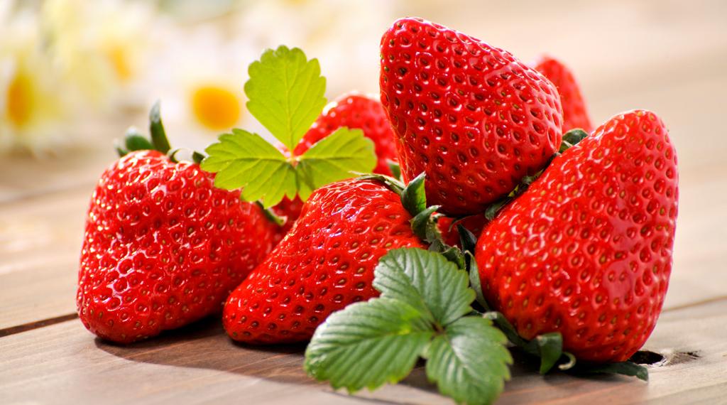 Frutta e verdura di stagione per mese Aprile