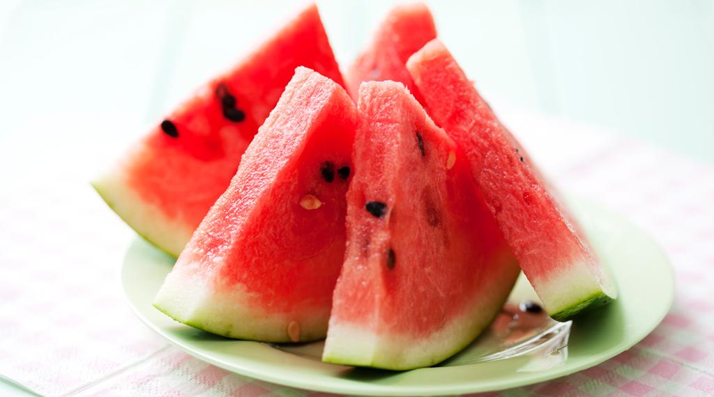 Frutta e verdura di stagione per mese Agosto