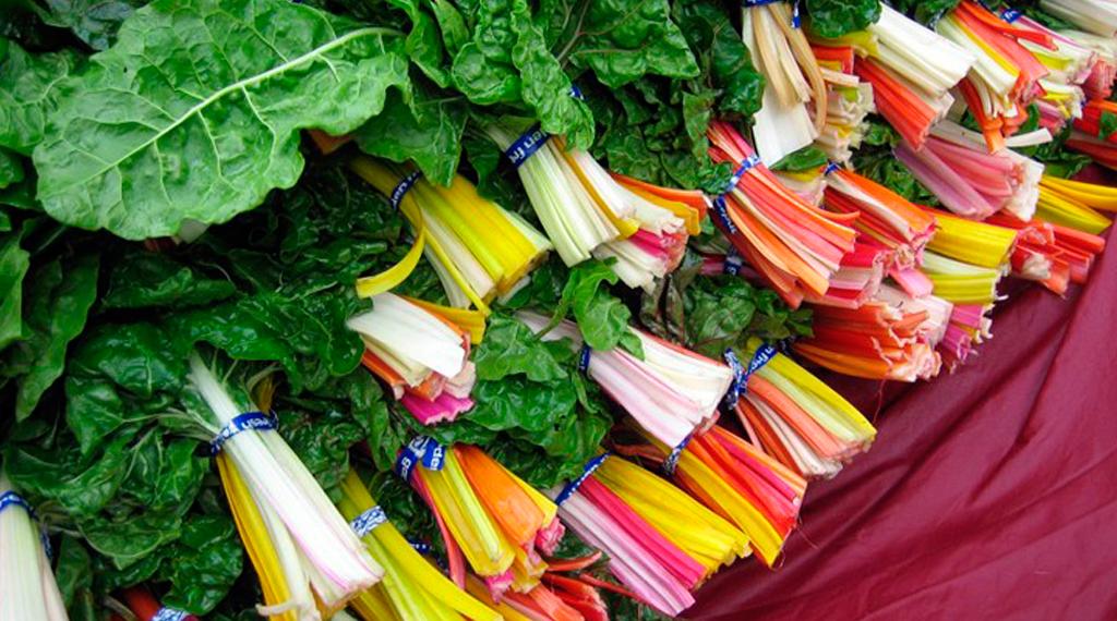 Frutta e verdura di stagione per mese Febbraio