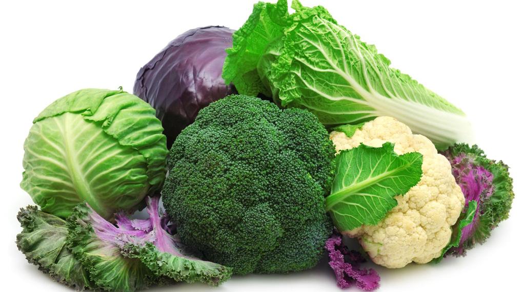 Frutta e verdura di stagione per mese Gennaio
